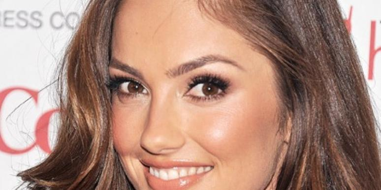 Minka Kelly Makeup