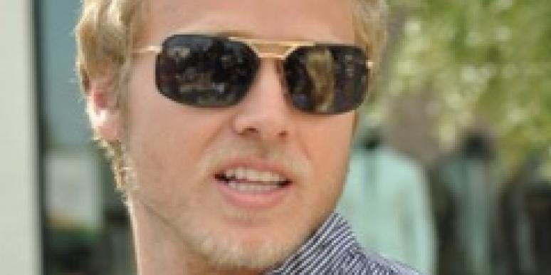 spencer pratt sex tape rumor