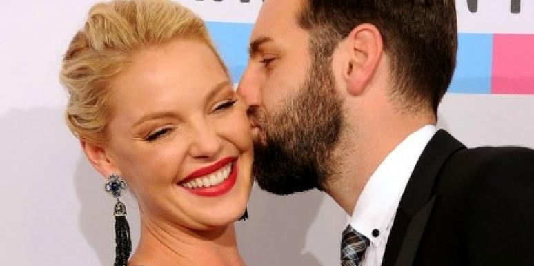 Katherine Heigl And Josh Kelley's Secret To A Happy Marriage