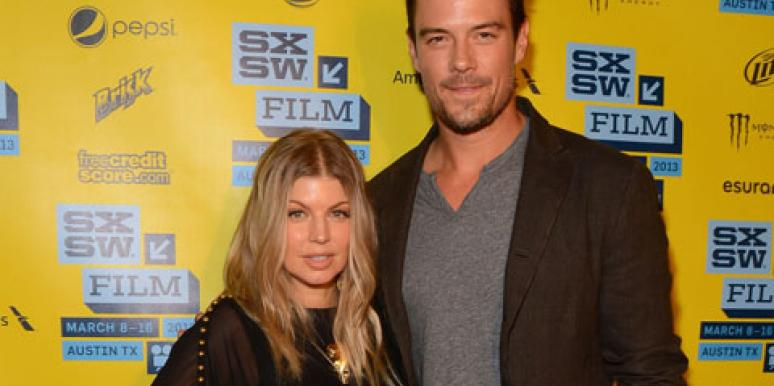 Celebrity Couples: Josh & Fergie Duhamel's Baby Name Will Be …