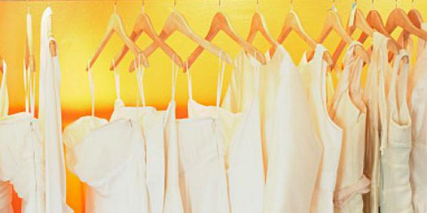7 Tips For Finding The Perfect Wedding Dress [EXPERT]