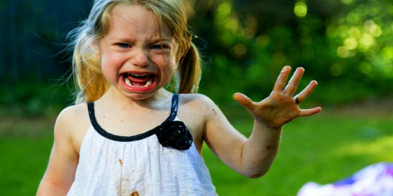 9 Signs That a Child Has Entitlement Issues