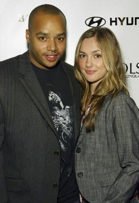 "<a href=""http://www.zimbio.com/photos/Donald+Faison/Minka+Kelly"">11. Donald Faison and Minka Kelly</a>"