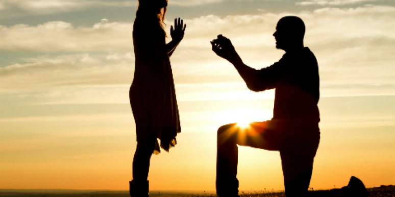 Relationship Expert: How To Get Your Man To Propose
