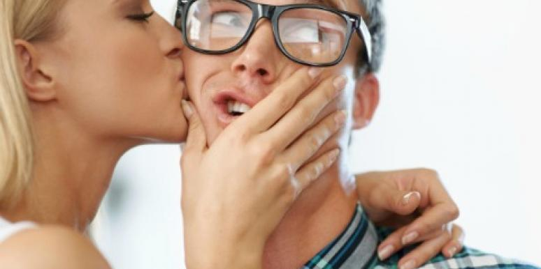 One-Sided Romance: The Evolution Of The Dreaded 'Friend Zone'
