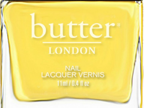 Butter London Nail Lacquer in Pimms