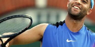 Tennis Star James Blake Is Not Into Airheads