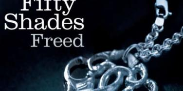 '50 Shades Freed' EL james