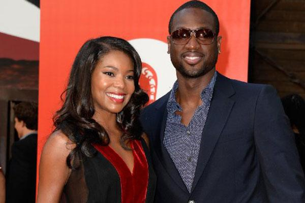Who is gabrielle union currently dating