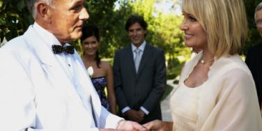 Love: 8 Wedding Poems For Your Special Day