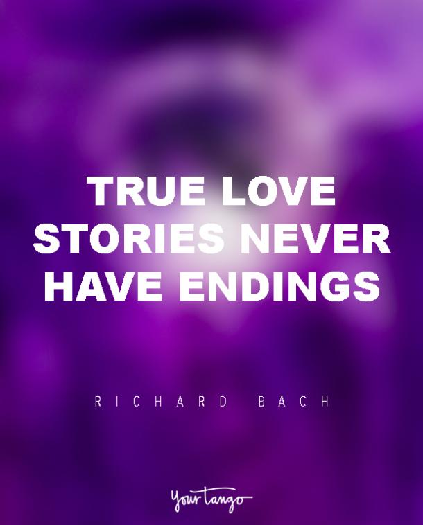 Love Finds You Quote: 50 Seriously Cute Quotes Sure To Make You (And Your True