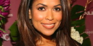 Tracey Edmonds And Puff Daddy?