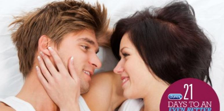 emotional intimacy is the key to better sex