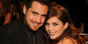 Lady Antebellum Singer Hillary Scott Gets Hitched!