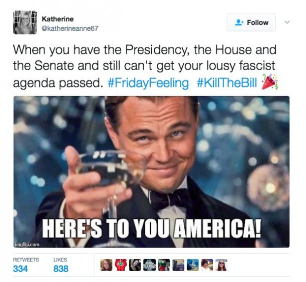 FUNNIEST And BEST Trump Memes And Tweets About Healthcare