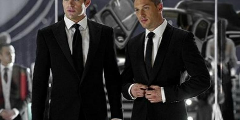 Still from This Means War