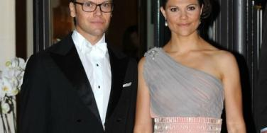 A-List Links: Crown Princess Victoria Of Sweden Has A Baby Girl