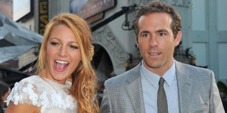 Blake Lively Ryan Reynolds IMDB