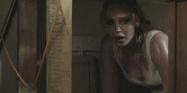 Jennifer Lawrence in 'The House at the End of the Street'