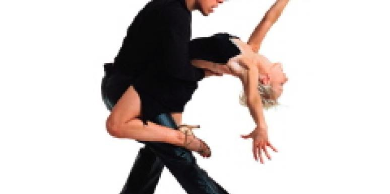 dancing improves relationships stars