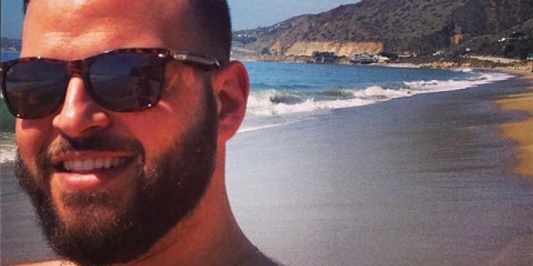 'Mean Girls' star Daniel Franzese, who played Damian