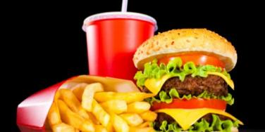 Are You In A Fast Food Relationship?