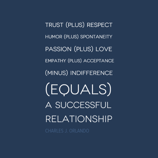 relationship based on trust and respect images