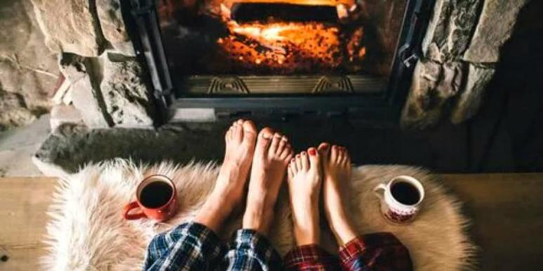 7 Autumn Date Ideas That'll Make You Fall For Him Again