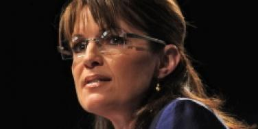 Sarah Palin Ted Kennedy John Edwards Levi Johnston Mark Sanford