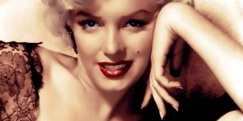 7 Love Lessons From Marilyn Monroe [EXPERT]