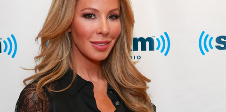 RHOM's Lisa Hochstein's Love/Hate Relationship With Joanna Krupa