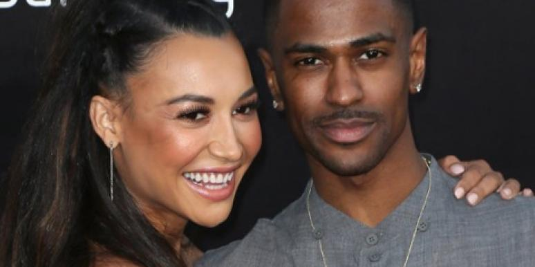 Love: 'Glee's Naya Rivera Is Engaged! Who Is Her Fiancé Big Sean?