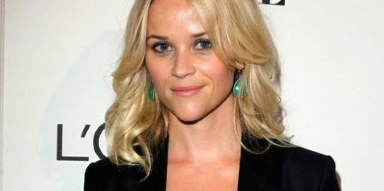 Reese Witherspoon On Why She Changed Her Mind About Marriage