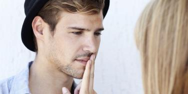 Why Women Like Kissing During Foreplay