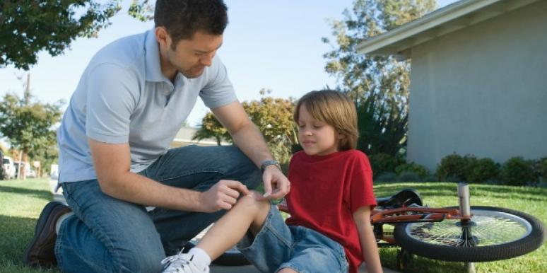 Parenting Styles: Why Being A Helicopter Parent Is Not Effective