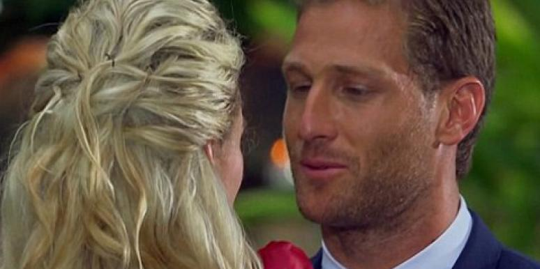 'The Bachelor' Juan Pablo Galavis and winner Nikki Ferrell