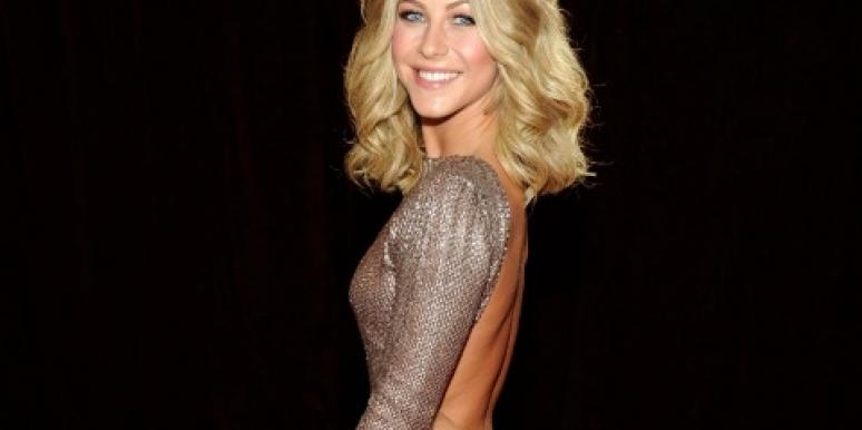 The Seriously Sexy Stars Of The 2012 People's Choice Awards