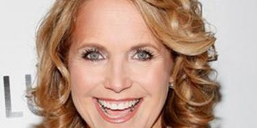 Katie Couric Is Single Again, Splits From Boyfriend Brooks Perlin