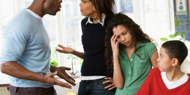 What Kids Do To Relationships & How To Stop The Damage
