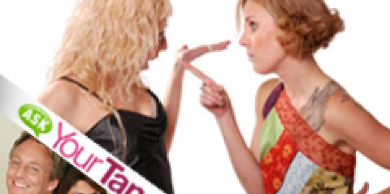 confront other woman