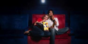 A Guy's Top Ten Date Movies