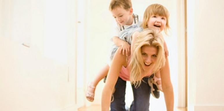 Life Coach: Avoid Mommy Guilt & Live A Balanced Life