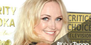 'Trophy Wife's Malin Akerman: I'm Not Taking My Mom's Love Advice