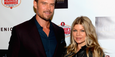 Parenting: Josh Duhamel: 'Fergie Will Be An Amazing Mom'