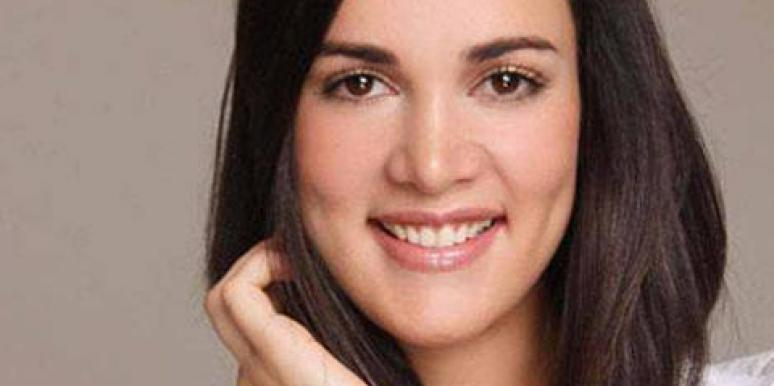 Ex-Miss Venezuela Monica Spear