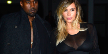Love: Video Of Kim Kardashian & Kanye West's Romantic Proposal
