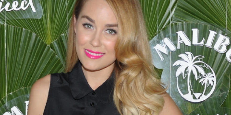 Love Buzz! Is Lauren Conrad The Next Celebrity To Get Engaged?