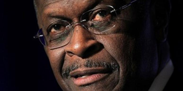 Herman Cain & 5 Other Political Sex Scandals We Want To Forget