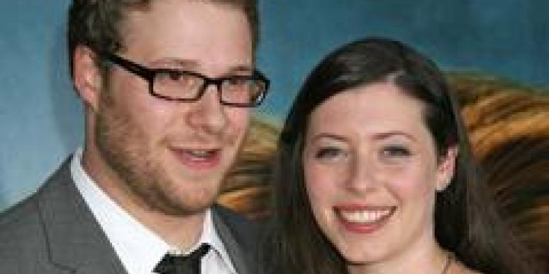 Seth Rogen Is Engaged!