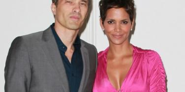Halle Berry Is Engaged To Olivier Martinez!